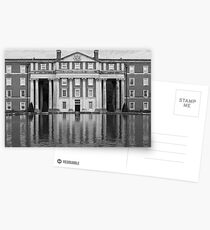 Home of the Light Infantry, Winchester Postcards