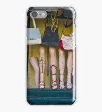 Dislocated Knee  [iPhone Case] iPhone Case/Skin