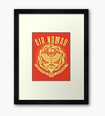 Avatar Air Nomad Framed Print