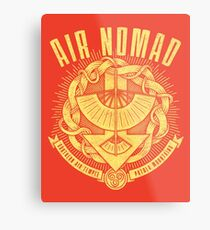 Avatar Air Nomad Metal Print