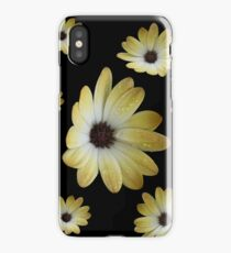 Yellow flower iPhone case iPhone Case/Skin