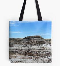 Badlands Tote Bag