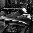Porsche GT by Hilm3r -