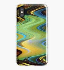 River Bed iPhone Case/Skin