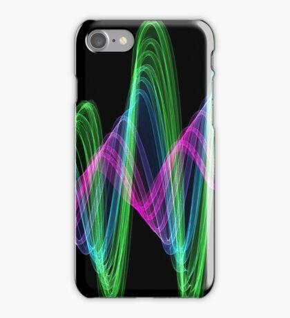 Vibrance iPhone Case/Skin
