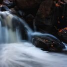 Kingsbury Creek II by Angela King-Jones