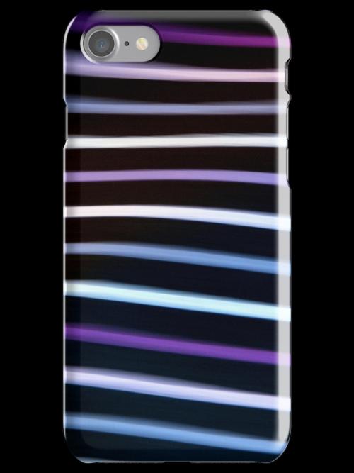 Stripes in Motion by Kitsmumma