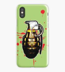 boom 3 iPhone Case/Skin