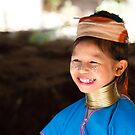 Thai-Burmese Smiles by Marnie Hibbert