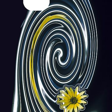 Daisy Distortion by BrianRope