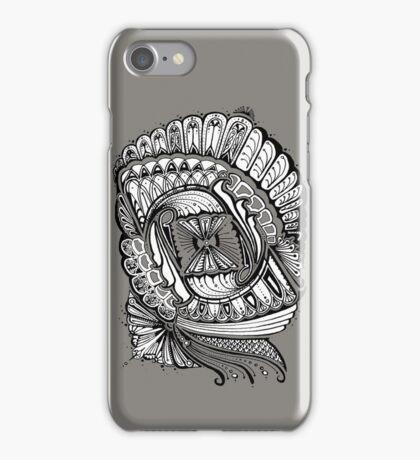 iPhone Doodle <3 iPhone Case/Skin