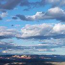 View Of Sedona Arizona by Stormygirl