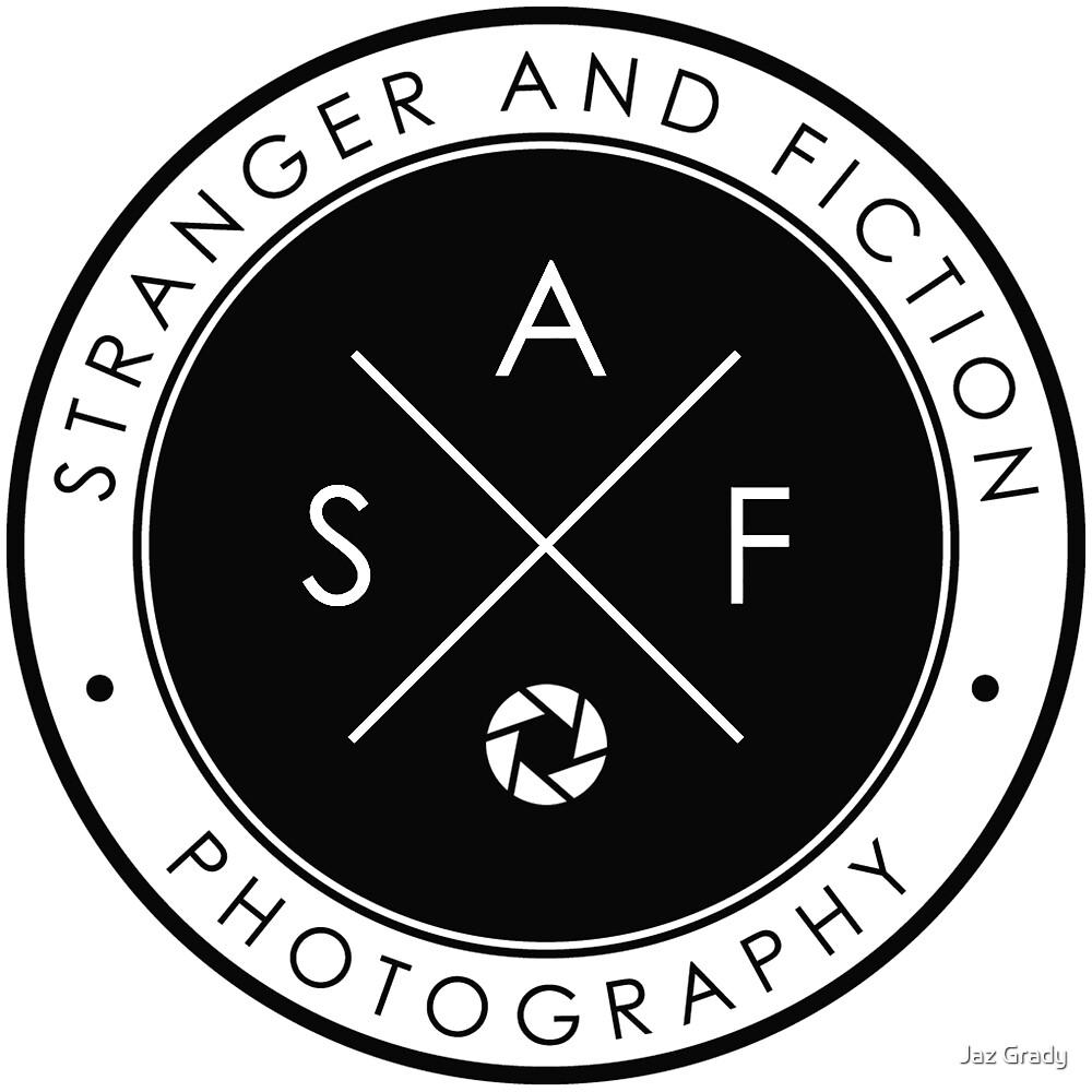 SAF logo tshirt by strangerandfict