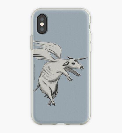 Unicow iPhone Case
