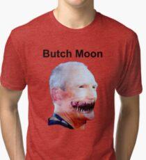Butch Moon Tri-blend T-Shirt