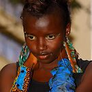 Chebet 2 by Karue