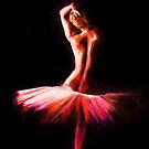 The Ballerina by Epicurian