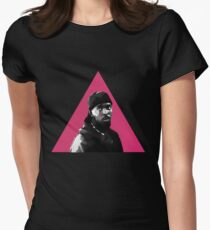 Omar Little: Silence = Death T-Shirt