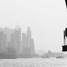 bw city  by hkavmode
