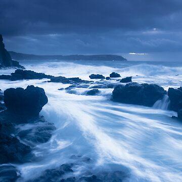 Mornington Peninsula Cape Schanck by SamSneddon