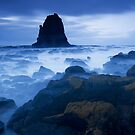 Pulpit Rock by Sam Sneddon