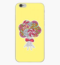 Terribly Tempting Lollipops iPhone-Hülle & Cover
