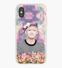 BTS/Bangtan Sonyeondan - Flower Boy Kim Taehyung iPhone Case