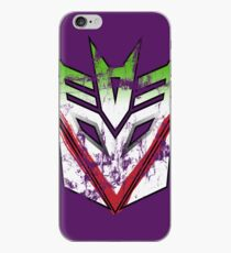 Jokercons: Wire So Serious? (iPhone case) iPhone-Hülle & Cover