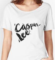 Caspar Lee - Logo Women's Relaxed Fit T-Shirt