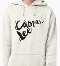Caspar Lee - Logo Pullover Hoodie