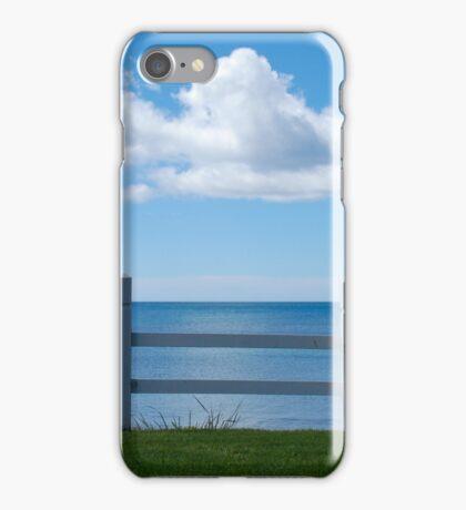 beside the sea - tasmania - iphone/samsung galaxy cover iPhone Case/Skin