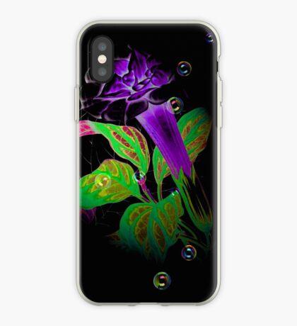 Neon © iPhone Case