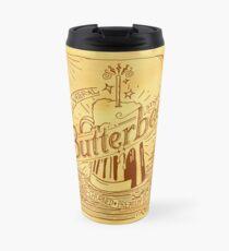 Butterbeer Travel Mug