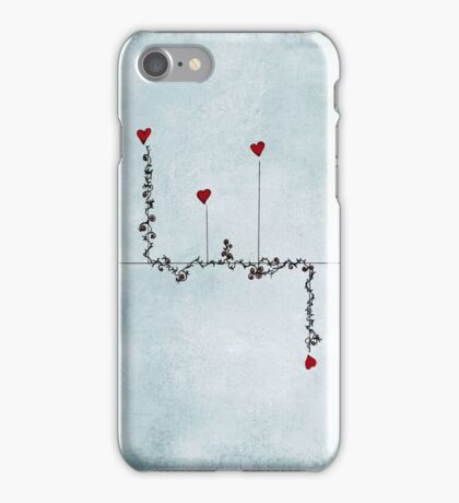 love grows - iphone case iPhone Case/Skin