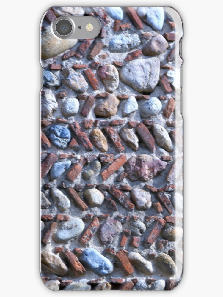 Perpignan (iphone case) by Louise Green
