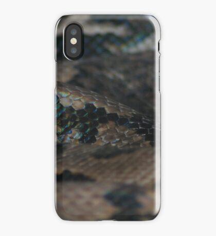 Snake (iphone case) iPhone Case/Skin