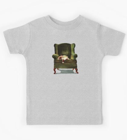 Monkey the Cat Kids Clothes