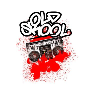Old Skool... by SvenS