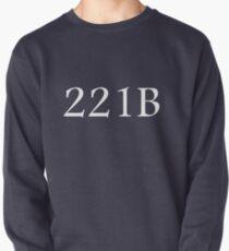 221B - Sherlock Holmes Pullover