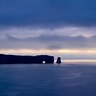 Rocher Percé - Quebec, Canada by Philippe Widling