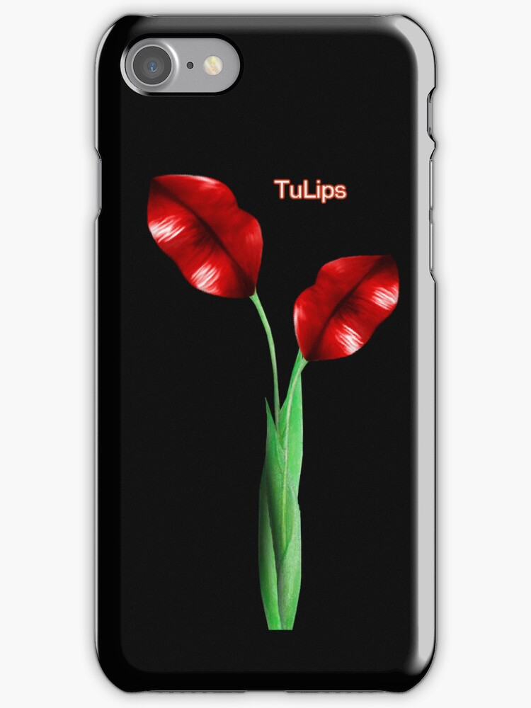 Tulips  by saleire
