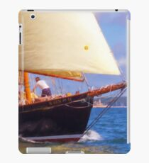 Out To Win iPad Case/Skin