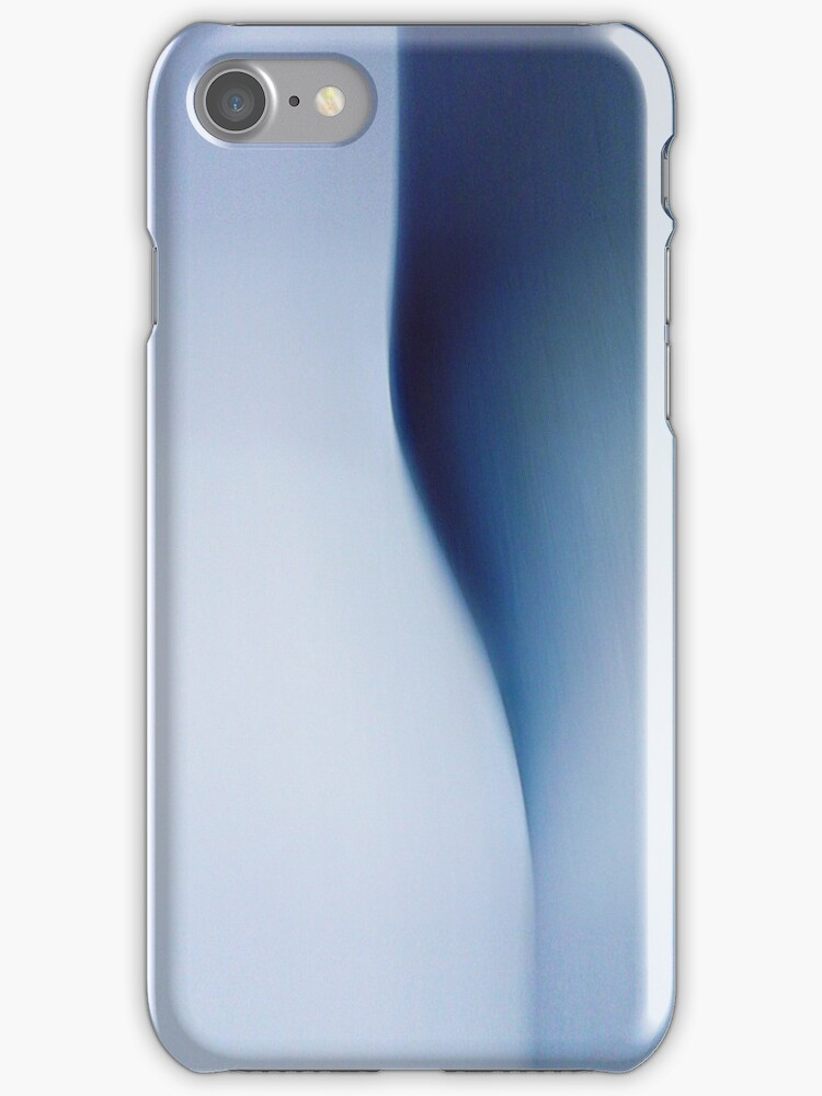 Curved (iPhone case) by Lena Weiss