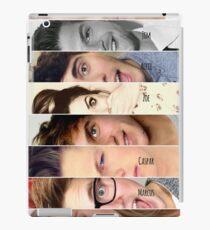 British YouTubers iPad Case/Skin