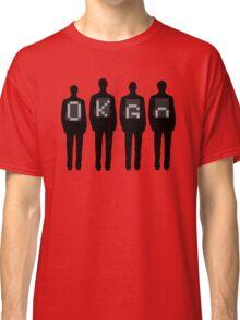Tim, Damian, Dan & Andy Classic T-Shirt