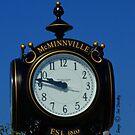 Bicentennial Clock by © Joe  Beasley IPA