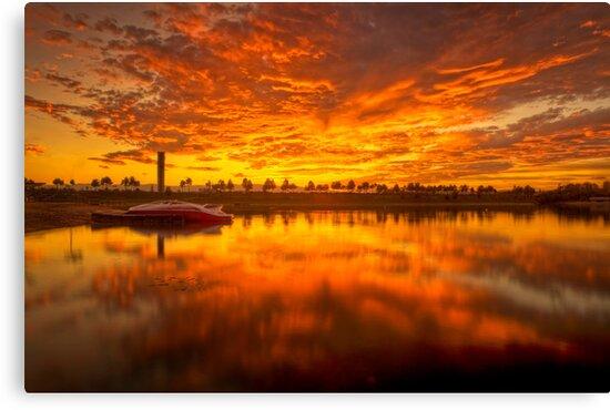 ~Red October~ by Delfino