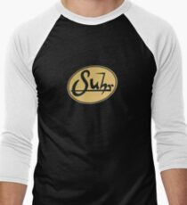 Suhr Amp Men's Baseball ¾ T-Shirt