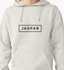 Jaspar - TRXYE Inspired Pullover Hoodie