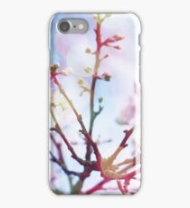 Bokeh Blossom #2 iPhone Case/Skin